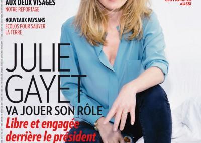Couverture Paris Match N°3512