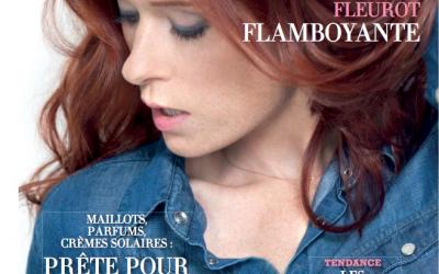 Couverture La Parisienne Juin 2016