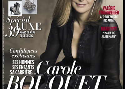 Couverture Gala - Oct. 2014