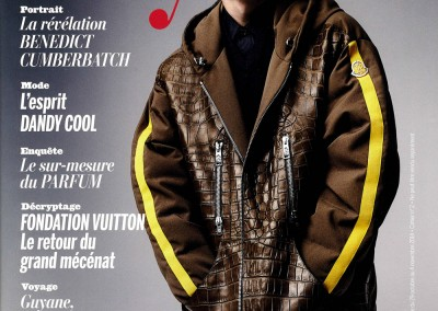 Couverture L'Express Styles - N° 3304
