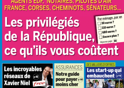 Couverture Capital - N° 277