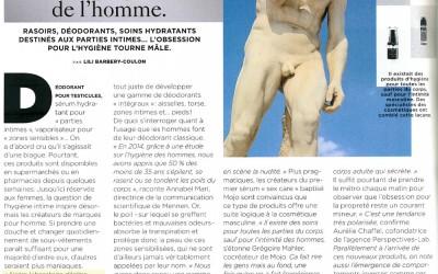 Mag - Le Monde - Comfy Boys