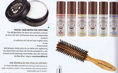 Select Antipolis – My Beauty News – Beardilizer
