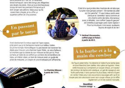 Mag'in France - Trousse de Précision Beardilizer