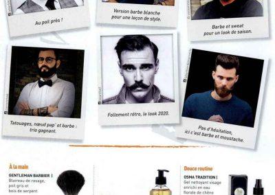 Beauty Forum - Gel de Rasage Beardilizer
